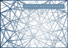 Spiderweb Design Royalty Free Stock Images