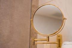 spiegel royalty-vrije stock fotografie