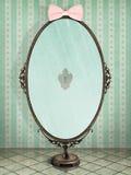 spiegel vector illustratie