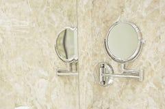 spiegel Stock Afbeeldingen
