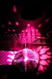 Spiegelball  Stockbild
