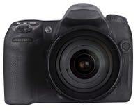 Spiegelreflexkamera einzelner Linse Digital Stockbilder