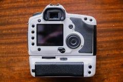 Spiegelreflexkamera lizenzfreie stockfotos