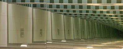 Spiegels Stock Afbeeldingen