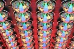 spiegels royalty-vrije stock afbeeldingen