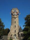 Spiegelslustturm 免版税图库摄影
