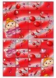 Spiel 111 Stockbilder