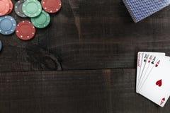 Spiel auf Holz lizenzfreie stockfotografie