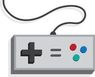 Spiel-Controller stock abbildung