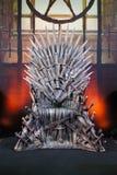 Spiel des Thrones lizenzfreie stockfotografie