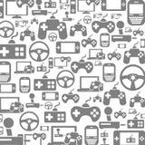 Spiel ein Hintergrund Lizenzfreie Stockfotos