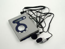 Spiel MP3 Stockbilder