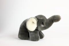 Spielen Sie Elefanten Stockbild