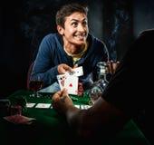 Spieler Stockbilder