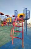 Spielplätze am Küstepark Lizenzfreie Stockbilder