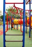 Spielplatz Lizenzfreies Stockbild