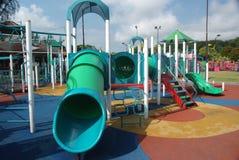 Spielplatz Lizenzfreie Stockbilder
