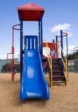 Spielplatz Lizenzfreie Stockfotografie