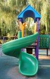 Spielplatz des Kindes Lizenzfreie Stockfotografie