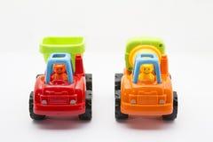 Spielt Fahrzeug lizenzfreie stockbilder