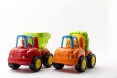 Spielt Fahrzeug lizenzfreies stockfoto
