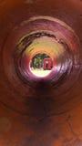 Spieltunnel Lizenzfreie Stockfotos