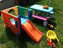 Spielwaren der Kinder Stockbilder