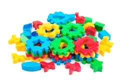Spielwaren für Kinder Lizenzfreie Stockfotos