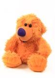 Spielwaren: Teddybär Lizenzfreie Stockfotografie