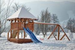 Spielyard Stockbilder