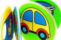 Spielzeug Lizenzfreie Stockfotos