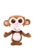 Spielzeug, Affe Lizenzfreies Stockbild