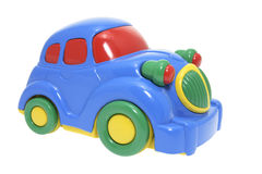 Spielzeug-Auto Stockfoto