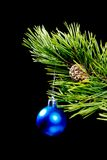 Spielzeug cristmas Stockfoto