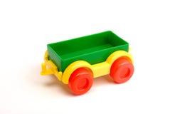 Spielzeug der Kinder. Stockbild