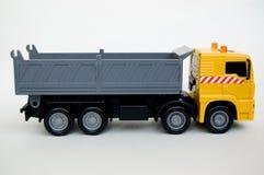 Spielzeug-LKW Stockbild