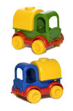 Spielzeug-Maschine Stockbilder