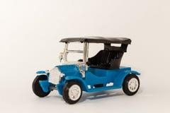 Spielzeug - Retro- Auto Lizenzfreie Stockbilder
