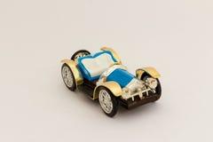 Spielzeug - Retro- Auto Lizenzfreies Stockbild
