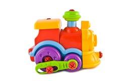 Spielzeug-Serie Stockbild