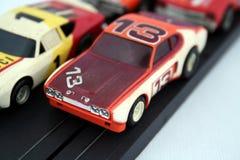 Spielzeugautos Stockbilder