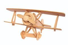 Spielzeugflugzeug Lizenzfreies Stockfoto