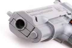 Spielzeuggewehr Stockfoto