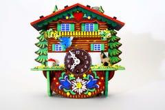 Spielzeughaus Lizenzfreie Stockfotos