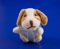 Spielzeughund stockfotografie