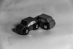 Spielzeugmaschinen Stockfotografie