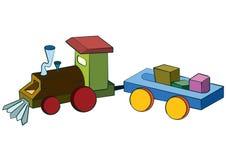 Spielzeugserie Vektor Abbildung