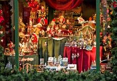 Spielzeugspeicher in Brügge, Belgien lizenzfreie stockfotografie