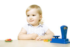 Spielzeugsystem Lizenzfreie Stockbilder