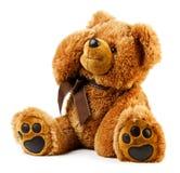 Spielzeugteddybär Lizenzfreies Stockfoto
